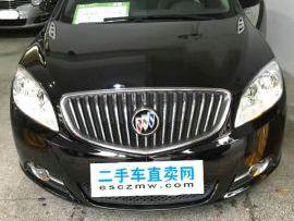 汕头二手别克 英朗 2012款 GT