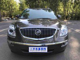 别克 昂科雷(进口) 2009款 CXL2旗舰版