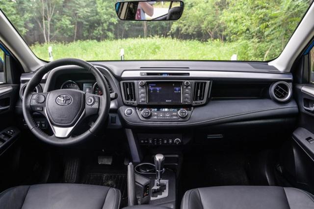 中高端SUV二手车就选这几款,口碑最好的五款SUV