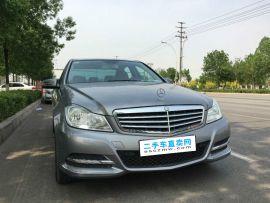 济南二手奔驰C级 2013款  C260