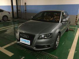 重庆二手奥迪A3(进口) 2010款