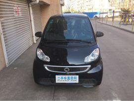 唐山二手smart Fortwo(进口) 201