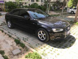 北京二手奥迪A4L 2013款 35 TFS
