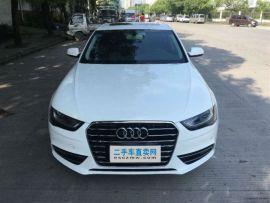 北京二手奥迪A4L 2016款 30 TFS