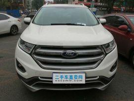 北京二手福特 锐界 2016款 Ec