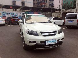 淮北二手比亚迪S6 2014款 1.5T