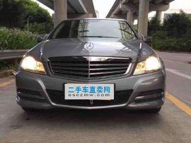 深圳二手奔驰C级 2013款  C260