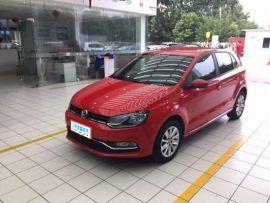 上海二手大众POLO 2015款 1.6L