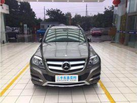 上海二手奔驰GLK级 2013款 GLK