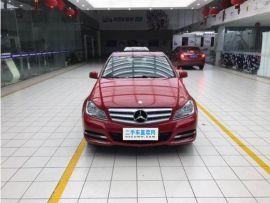 上海二手奔驰C级 2013款 C 260