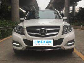 深圳二手奔驰GLK级 2013款 GLK