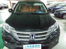 北京二手本田CR-V 2013款 2.0L