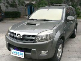东营二手哈弗H3 2012款 2.5TCI