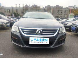 上海二手大众CC 2010款 3.6 FSI