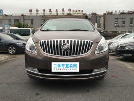 别克GL8 2011款 豪华商务车 2.4 LT 行政版