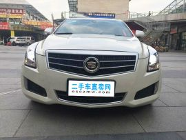 上海二手凯迪拉克ATS(进口)