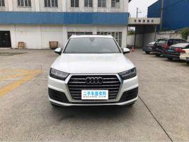 上海二手奥迪Q7(进口) 2016款
