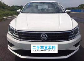 北京二手大众 捷达 2013款 1.