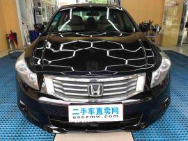 本田 雅阁 2008款 EX 2.0L 自动标准版