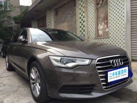南京二手奥迪A6L 2014款 TFSI