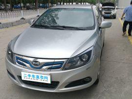 南京二手比亚迪E5 2016款 300
