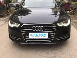 郑州二手奥迪A6L 2014款 30 FSI
