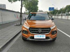 北京二手宝骏510 2017款 1.5L