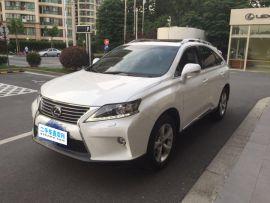 上海二手雷克萨斯RX 2013款 2