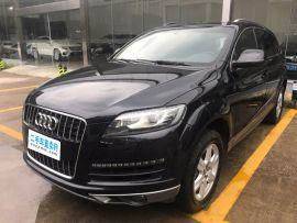 宁波二手奥迪Q7(进口) 2014款