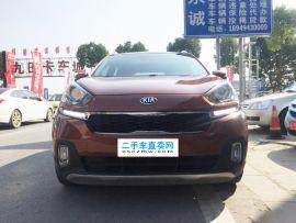 芜湖二手起亚KX3 2015款 1.6L