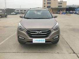 北京现代ix35 2013款 2.0L GLS 自动 两驱 智能型 国IV