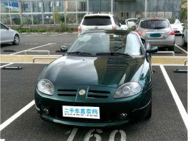 沈阳二手MG TF 2007款 1.8 MT