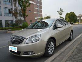 南京二手别克 英朗 2013款 GT