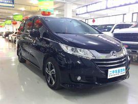 本田 奥德赛 2017款 2.4L CVT 豪华版