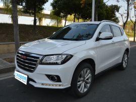 南京二手哈弗H2 2015款 1.5T