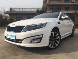 连云港二手起亚K5 2014款 2.0L