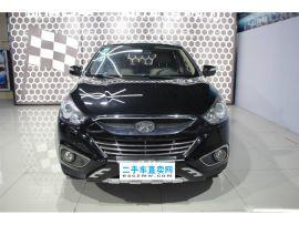 苏州二手北京现代ix35 2010款 2.4L 自动两驱尊贵版GLS