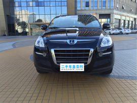 二手纳智捷大7 SUV 2013