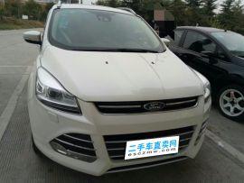 滁州二手福特 翼虎 2013款 2.