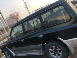 忻州二手猎豹汽车 猎豹黑