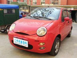 忻州二手奇瑞QQ 2007款 0.8—M