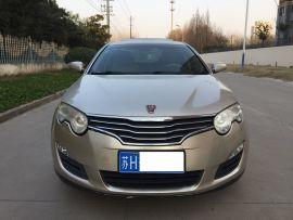 淮安二手荣威550 2012款 S 1.8D