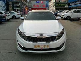 天津二手起亚K5 2011款 2.0 GL
