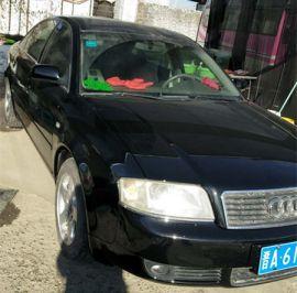 忻州二手奥迪A6L 2005款 2.0T