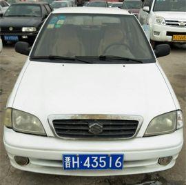 忻州二手铃木 羚羊 2003款 1.
