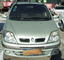 忻州二手雷诺 风景 2004款