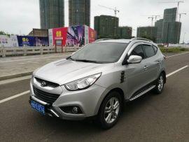 海口二手北京现代ix35 2010款 2.0 精英版 GLS 2WD AT