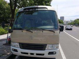 宁波二手丰田 柯斯达 2010款 2.7 豪华车23座汽油