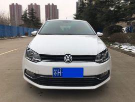 淮安二手大众POLO 2016款 1.6L 手动舒适版