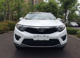 福州二手东南DX7 2016款 1.5T